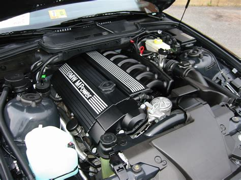 how do cars engines work 2005 bmw m3 the car page