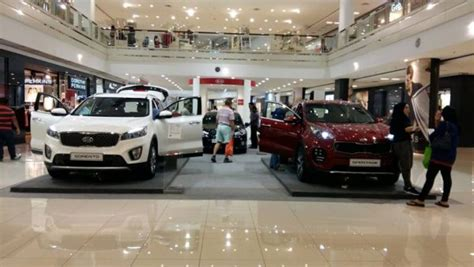Naza Kia Service Centre Showroom And Service Centre Naza Kia Malaysia Miri Car