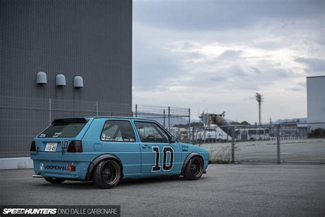 volkswagen racing wallpaper volkswagen golf mk2 tuning race racing wallpaper