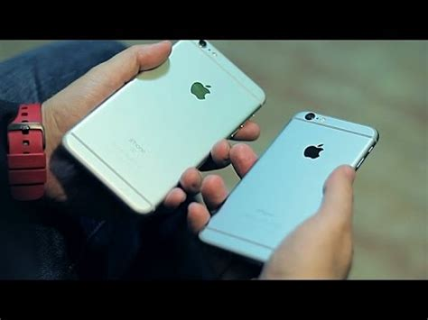 comparativa apple iphone   iphone  en espanol youtube