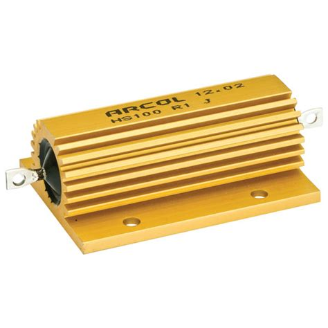 arcol resistor buy cheap hs100 compare diy prices for best uk deals