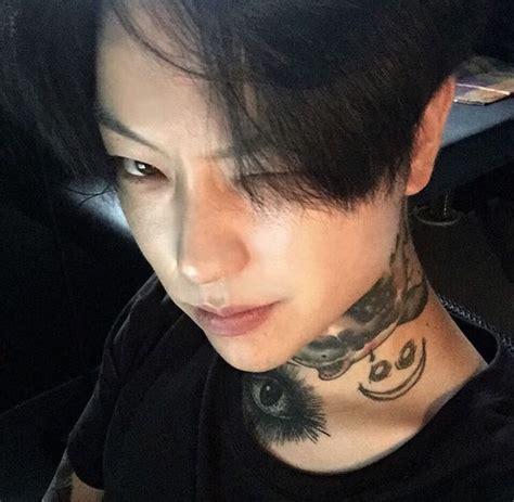 tattoo japanese boy mcmxcidreamer kiji image 4604833 by sharleen on favim com