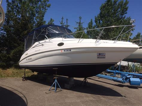 rinker boats models 1998 rinker 266 fiesta vee power new and used boats for sale