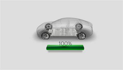 Tesla Model S Battery Change Tesla Battery For Select Owners