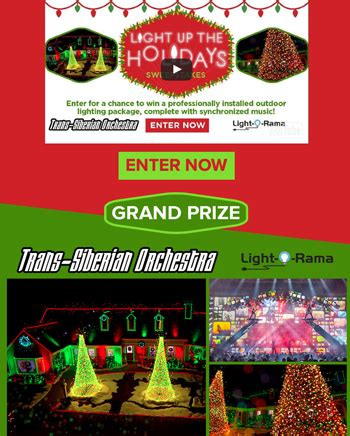 Outdoor Channel Sweepstakes 2016 - hallmark channel light up the holidays win a profe giveawayus com