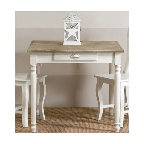 tavolo con cassetto tavolo provenzale con cassetto mobili provenzali