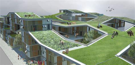 architecture ideas gallery of hof horizontal farm international ideas