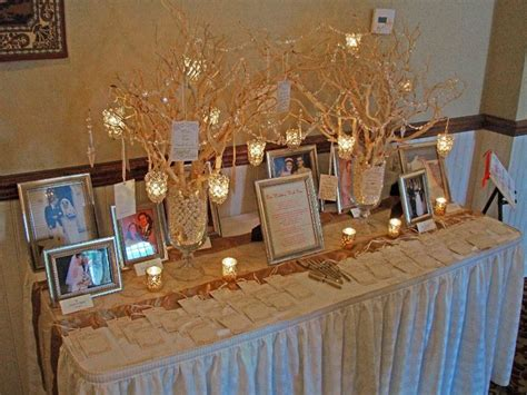 memorial table for funeral image result for wedding memorial table ideas some day