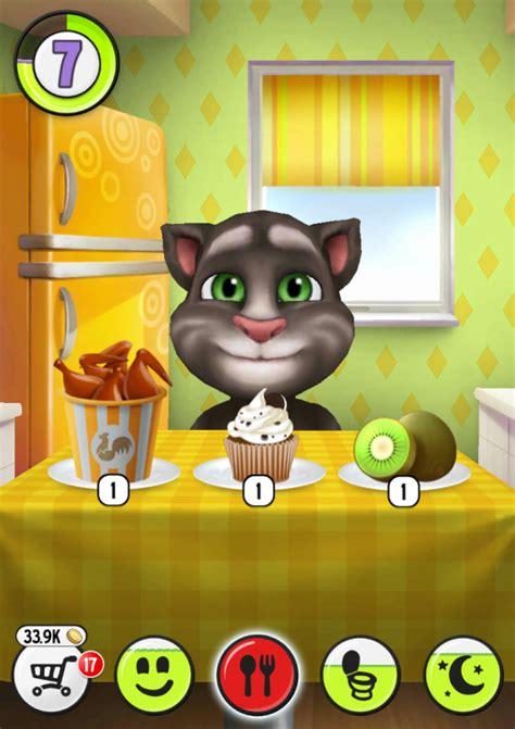 my secret juego 5 secretos nuevo talking tom