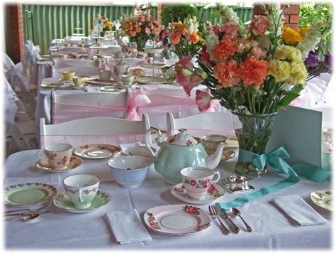 kitchen tea theme ideas tea themes are not many select one up to your