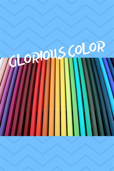 glorious color glorious color karyn jeffrey the designing