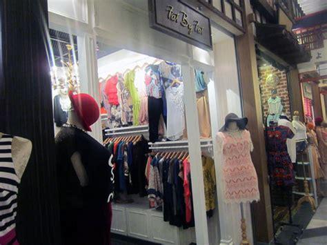 Dress Bangkok Bkk 0023 finding western size s clothes in bangkok