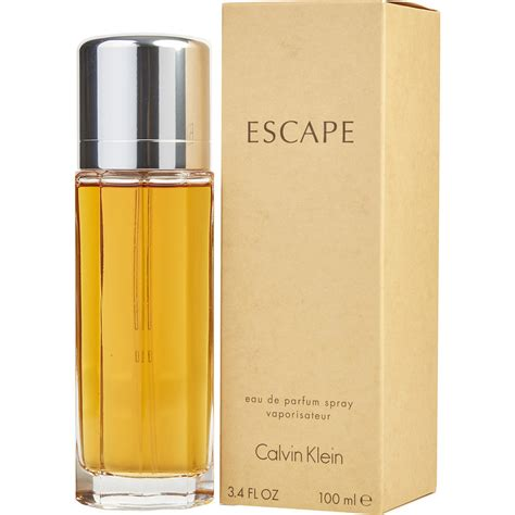 Parfum Cowok Ck Escape 100ml escape eau de parfum fragrancenet 174