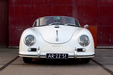vintage porsche 356 consignatie oldtimer of youngtimerporsche 356 vintage