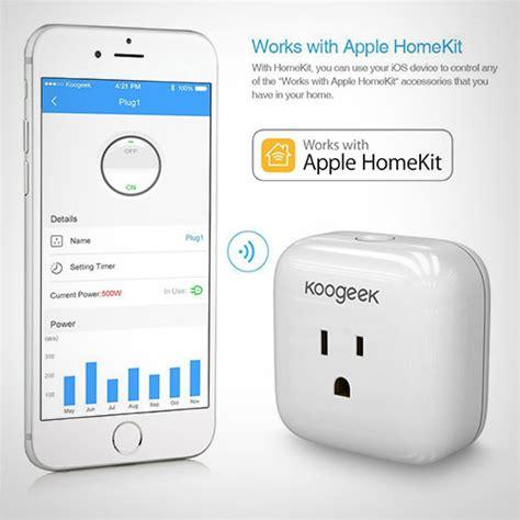 Garage Door Apple Homekit 15 Apple Homekit Enabled Devices Gadgets Electronics