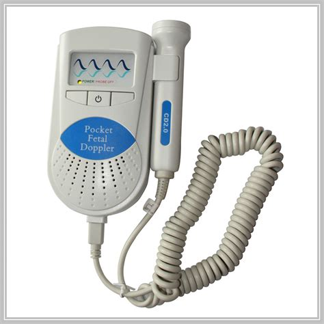 china fetal doppler baby 06 china fetal doppler fetal