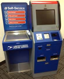 warning issued on card skimmers at usps self service