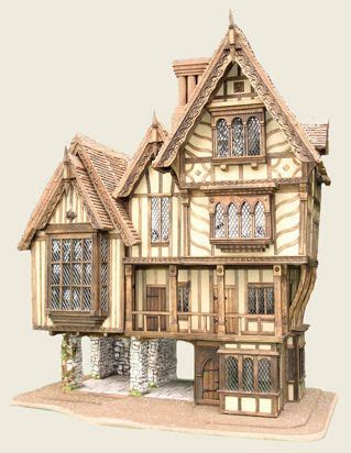 tudor dolls house kits 17 best images about miniature tudor half timber houses on pinterest cottage kits