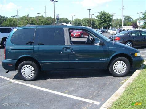 Nissan Quest 1998 1998 nissan quest photos informations articles