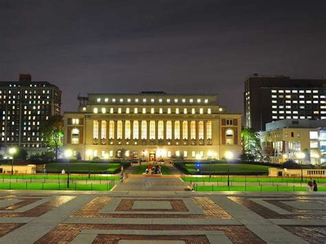 Columbia Mba Joint Degree by Qs Ranking Of Best Universities To Study Business
