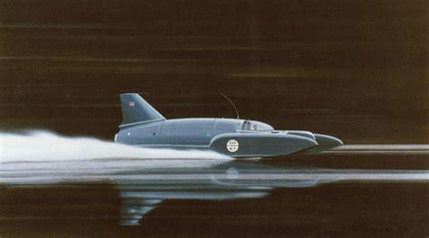Water Speed Record Deaths Cbellbluebird K7 Donald Cbell Crash On Coniston Water