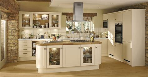Kitchen range summary kitchen families howdens joinery