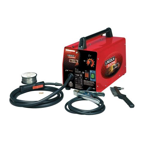 lincoln hobby welder lincoln electric weld pack hd feed welder k2188 1 the