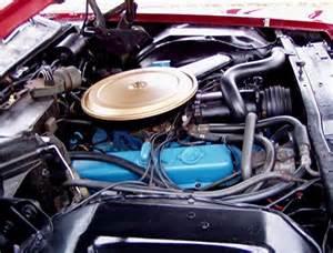 472 Cadillac Engine Specs 1968 Cadillac Convertible Gentry Automobiles