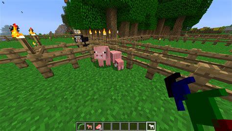minecraft mod craftable animals minecraft mods