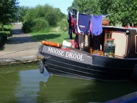 top 10 weirdest and funniest boat names - Best Boat Names In The World