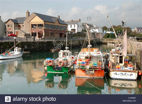 fishing boat trips northern ireland fishing boats northern ireland stock photos fishing