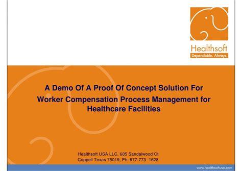workflow management solution worker compensation workflow management solution