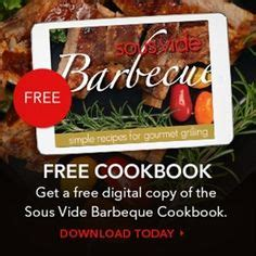 the complete sous vide cookbook books 1000 images about sous vide cookbooks on sous