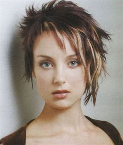 very short punk asymmetrical hairstyles for women on pinterest cyclinghistory