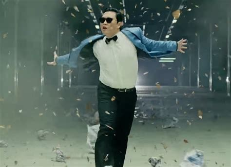 Psy Meme - the top 10 memes viral videos and online goings on that