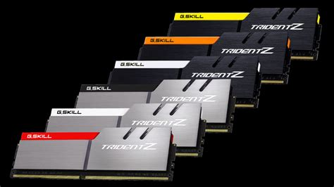 Ram Gaming Ddr4 g skill reveals ultra fast 4 266mhz ddr4 gaming ram