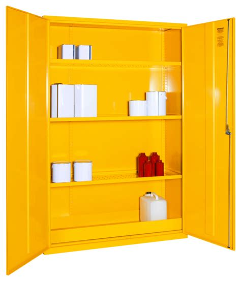 flammable cabinet home depot dangerous flammable substance coshh storage cabinets