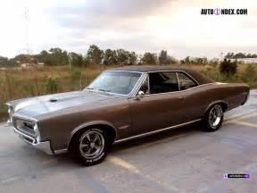 Pontiac Gto 1966 1966 Gto Pontiac Gto 1964 65 66 67