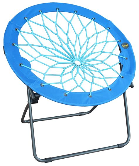 Bungee Chair Blue blue bunjo bungee chair 24 99 4 99 in sywr points