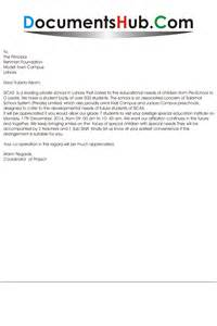letter for field trip request documentshub