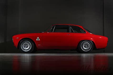 Gta Alfa Romeo Alfaholics Gta R 290 Alfa Romeo Gta R