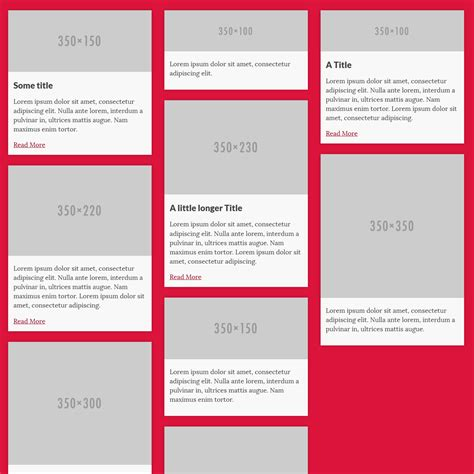 responsive layout grid html masonry layout using flexbox coding code css3 snippets web