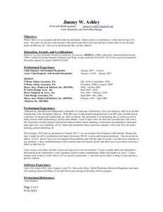 Chief Building Engineer Sle Resume by Chief Engineer Resume 2016