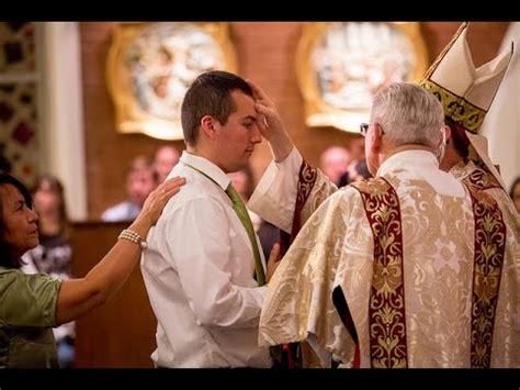 imagen de iglesia adornada para confirmacin requisitos para recibir la confirmaci 243 n mi fe cat 243 lica