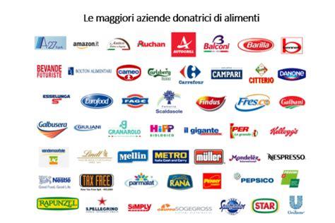 aziende distribuzione alimentare aziende banco alimentare