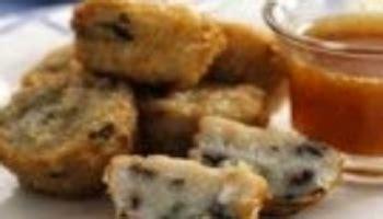 Makaroni Basah Cilok Dan Otak Otak Goreng resep otak otak jamur tiram goreng enak resep masakan