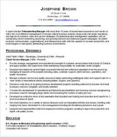 customer service manager resume sle customer service supervisor resume managing 28 images