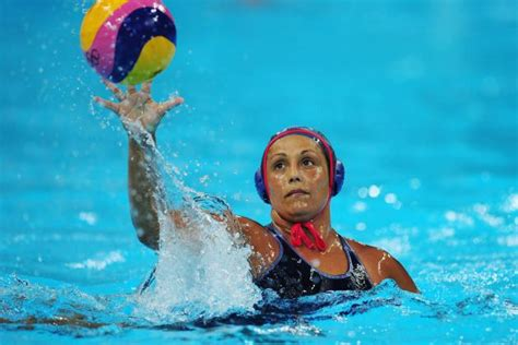 Olympic Water Polo Wardrobe Malfunction nbc botches coverage by airing olympic s water polo