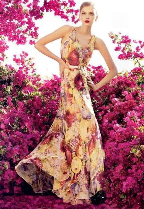 Fashion Dress Roella retro zomer jurken kleding insider