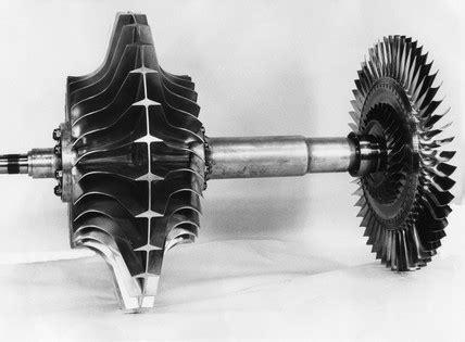 rotor  power jets  jet engine  october